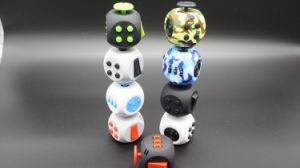 The Third Generation Fidget Cube (MQ-FCT03) pictures & photos