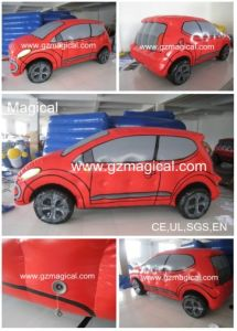 Inflatable Car Model (MIC--140) pictures & photos