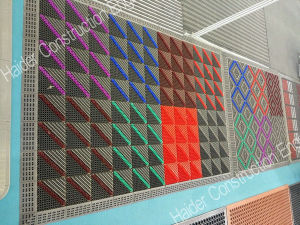 Interlocking Entrance Mat, Interlocking Door Mat pictures & photos