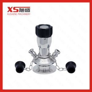 VSA Pharmaceutical Stainless Steel Asepitc Sampling Valve pictures & photos