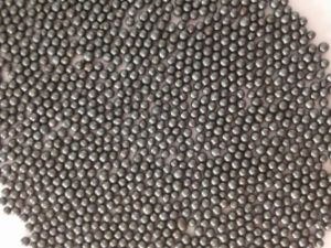 Steel Shot S460 for Surface Preparation/Steel Ball pictures & photos