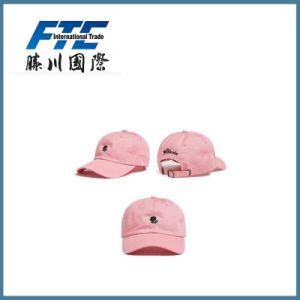 Custom Golf or Polo Cotton Sport/Baseball Cap /Trucker Cap pictures & photos