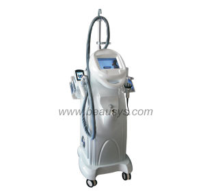 3 in 1 Professional Slimming Machine (cryolipolysis, multipolar RF, cavitation)