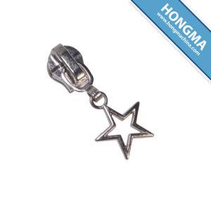Silder for Nylon Zipper 1806-0039