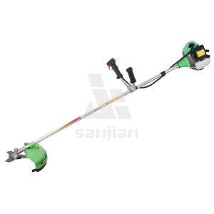 33 Cc Gasoline Brush Cutter with CE, GS, EMC. EU2 (SJBC330B) , Grass Mower, Grass Cutter pictures & photos