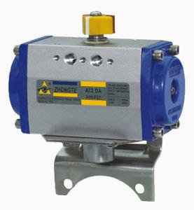 Pneumatic Actuator (AT)