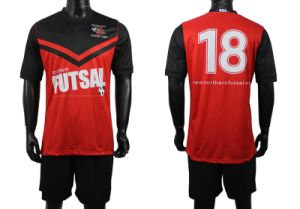 Custom Design Hot Sale Soccer Jersey Wholesale Soccer Uniform pictures & photos