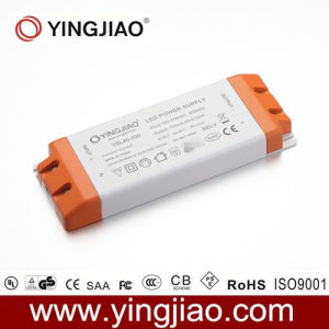 40W Waterproof LED Power Supply with CE pictures & photos