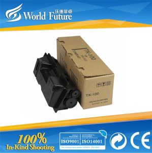 Toner Cartridge Recycle Machine for Kyocera (TK100) pictures & photos