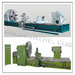 Economic Universal C61250 Horizontal Lathe Machine From China Manufacturer pictures & photos