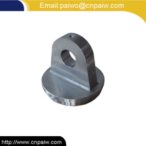 CNC Machining High Precision Alloy Steel Construction Machinery and Industrial Parts pictures & photos
