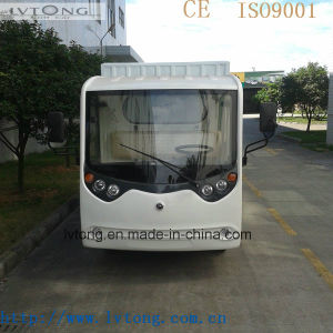 Cheap 2 Seats Mini Electric Truck for Sale pictures & photos
