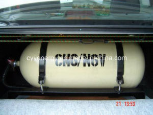 High Quality Vehicles Used CNG Steel Cylinder pictures & photos