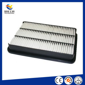 High Quality Car Engine HEPA Auto Parts Air Filter pictures & photos