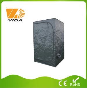 40*40*120cm 210d Plasticw Hite-Coating Steel Tube D16mm. Xt0.6mm Hydroponics Indoor Grow Tent