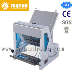 High Quality Stainless Steel Toast Bread Slicer Machine pictures & photos