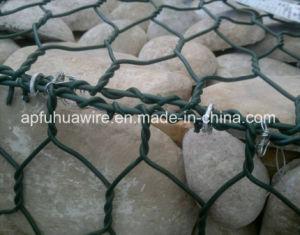 Hexagonal Gabion Boxes Wire Mesh pictures & photos
