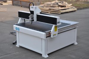 Woodworking Machinery for Engraving and Cutting Wood/Acrylic pictures & photos