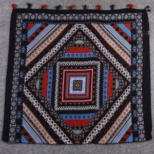 High Quality Cotton Shawls Turkish Square Scarf Wholesale