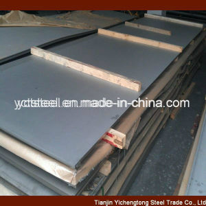 Tp310s No. 1 Stainless Steel Sheet pictures & photos