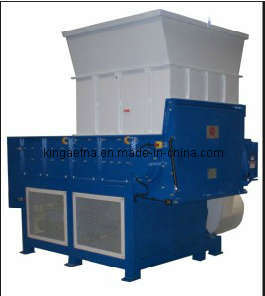 Single Shaft Shredder (KSA60)
