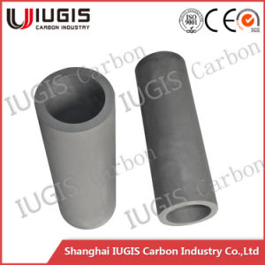 Smooth Surface for Mechanical Industry High Purity Graphite Tubes pictures & photos
