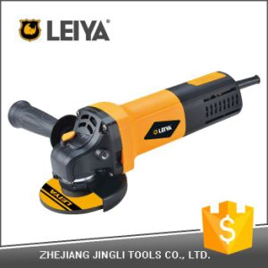 100/115/125mm 1100W Angle Grinder (LY100-06) pictures & photos