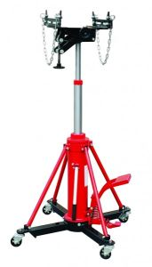 1t Hydraulic Telescopic Transmission Jack (J99004) pictures & photos