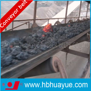 Stainless Fire Retardant Steel Cord Conveyor Belt pictures & photos