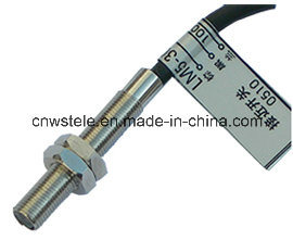 Lm5 NPN No PNP No Inductive Proximity Sensor Switch (LM5-3001NA LM5-3001PA) pictures & photos