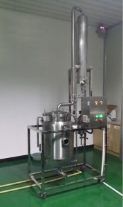Pear Seed Oil Extraction Machine pictures & photos