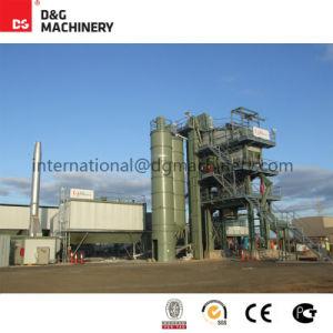 ISO Ce Pct Certificated 160 T/H Asphalt Mixer Plant / Asphalt Plant Equipment pictures & photos