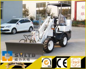 Swltd Brand Wheel Loader/ CE Approved Mini Loader pictures & photos
