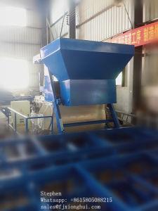 Js750 35-50 M3/H Electric Concrete Mixer Machine