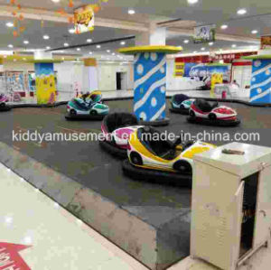 New Cheap Electric Ground Network Bumper Car for Kids Park