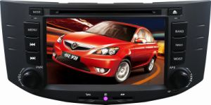 Touch Screen Special Car DVD Player for Chana Alsvin with Bluetooth, GPS Navigation (LZT-8703)