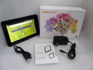 7 Inch Capacitive Screen Tablet PC