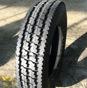 All Steel Radial Heavy Truck Tyre, TBR Tyre From Factory with ECE, Gcc, DOT Certificate