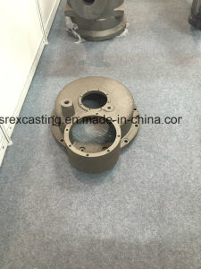 Cast Steel Oil and Gas Castings pictures & photos