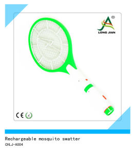 LED Mosquito Swatter (CHLJ-A004)