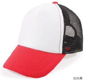 Promotional Blank Baseball Truck Cap for Custom Logo Design pictures & photos