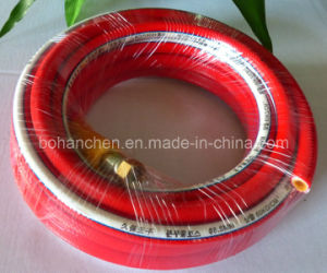 5 Layers High Pressure PVC Hose (BH2000) pictures & photos