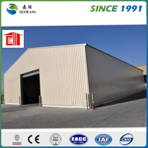 Modern Steel Structure Warehouse in South Africa by China 27 Years Factory pictures & photos