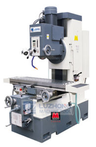 X713 Bed Type Vertical Milling Machine with Dro for Sale pictures & photos