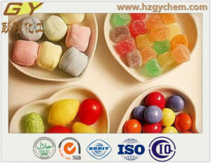 Food Ingredient Sucrose Stearate Ester (SE) E473