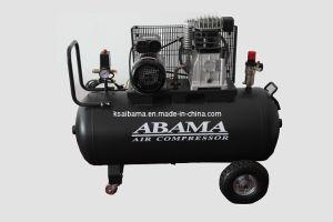 Th-30150 Aluminum Pump Belt Driven Air Compressor 3HP with 150L pictures & photos