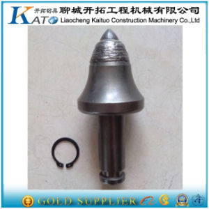 Trencher Bit T7 T16 T18 T11 Rotary Cutter Pick /Conical pictures & photos