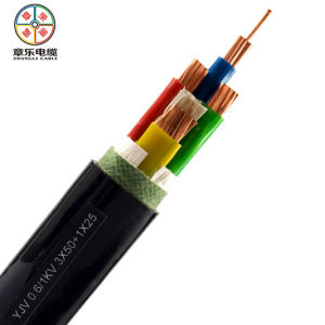 China Factory Direct Sale XLPE, PVC Power Cable, Elcetric Wire