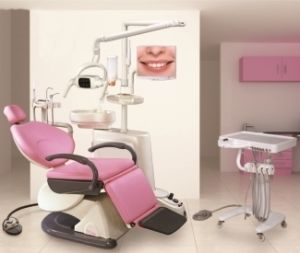 Tj2688 F6-1 Integral Dental Unit with Delivery Cart pictures & photos