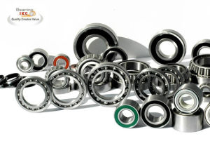 Ball Bearing, Auto Wheel Hub Bearing, Taper Roller Bearing, Cylindrical Roller Bearing, Pillow Block pictures & photos